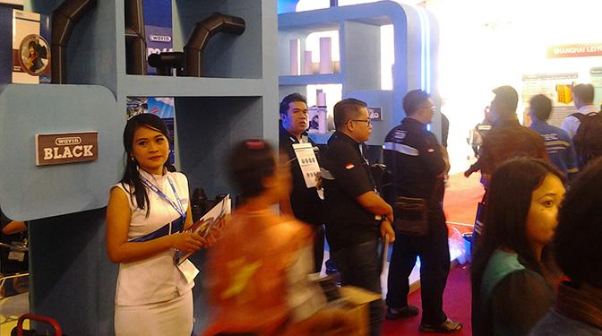 pameran Balikpapan Expo 2015