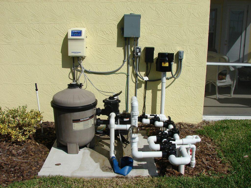 Membangun Instalasi Pompa Air di Rumah? Simak Tips Ini!