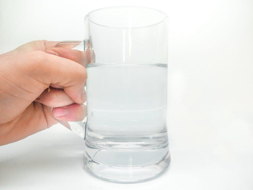 Apa Air yang Anda Gunakan Sudah Sehat dan Bersih?