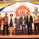Nara Sumber Talk Show Indonesia Top Digital PR Award 2018