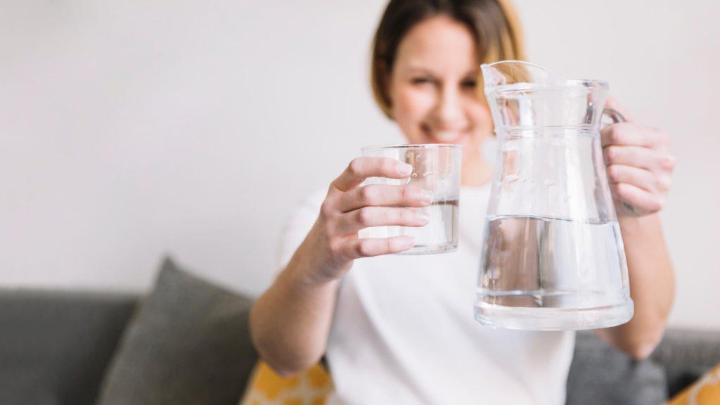 Pentingnya Air Untuk Kesehatan
