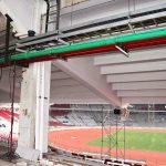 Rucika Turut Berpartisipasi Pada Asian Games 2018 di Jakarta