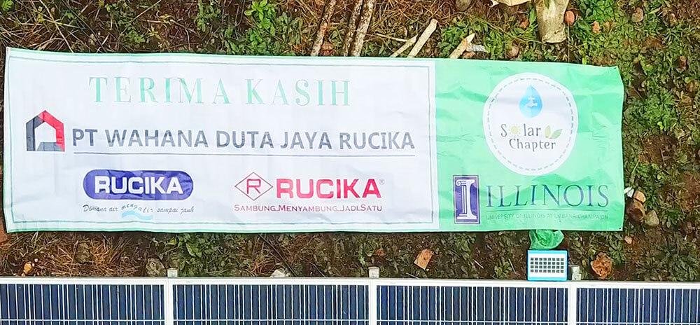 Rucika CSR