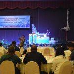 pemaparan keunggulan jenis pipa terbaru PVC-O oleh Muhajir Asrori