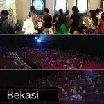 nonton bareng film Avengers: Infinity War Bekasi