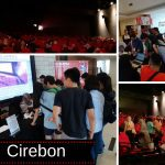 nonton bareng film Avengers: Infinity War Cirebon
