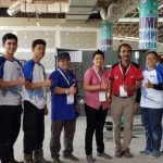 PT Wahana Duta Jaya Rucika turut memberikan dukungan Lomba Kompetensi Siswa
