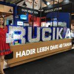 booth Rucika