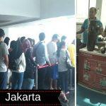 nonton bareng film Avengers: Infinity War Jakarta