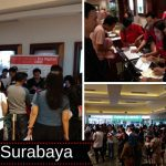 nonton bareng film Avengers: Infinity War Surabaya