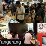 nonton bareng film Avengers: Infinity War Tangerang