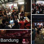 Nonton Bareng Film SOLO: A Star Wars Story Bandung