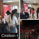 Nonton Bareng Film SOLO: A Star Wars Story Cirebon