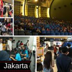 Nonton Bareng Film SOLO: A Star Wars Story Jakarta