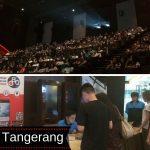 Nonton Bareng Film SOLO: A Star Wars Story Tangerang