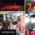Nonton Bareng Film SOLO: A Star Wars Story Lampung