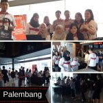 Nonton Bareng Film SOLO: A Star Wars Story Palembang