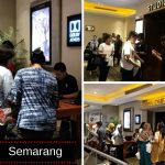 Nonton Bareng Film SOLO: A Star Wars Story Semarang