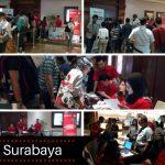Nonton Bareng Film SOLO: A Star Wars Story Surabaya