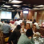 PT. Wahana Duta Jaya Rucika mengadakan rangkaian acara buka puasa bersama dan silaturahmi