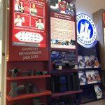 Berbagai produk Rucika ditampilkan pada booth