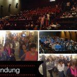 Rucika dan DBO Mengadakan Nonton Bareng Film Ant-Man and the Wasp Bandung