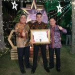 PT. Wahana Duta Jaya Rucika raih Excellent Brand Award 2018