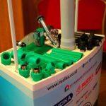 Rucika Green Seminar Plambing