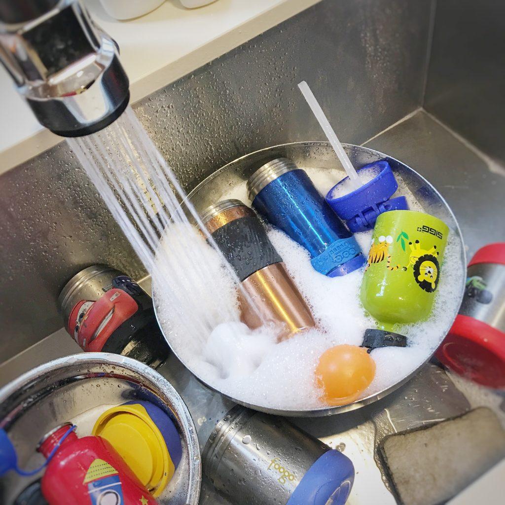 Hati Hati Membuang Air Sisa Olahan Dapur