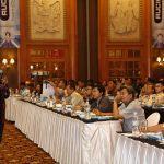Acara Seminar Plambing di Jakarta
