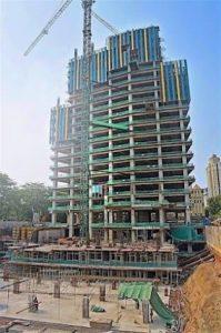 Apartemen Citra Tower Jakarta PP-R