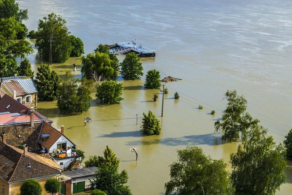 Cara Menanggulangi Banjir Pt Wahana Duta Jaya Rucika