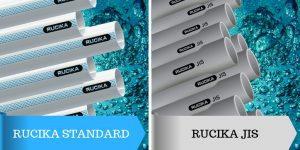 Rucika Standard Rucika JIS