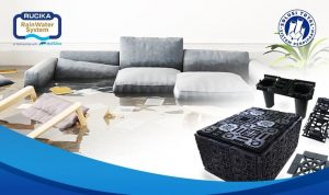 Cegah Banjir dengan Rucika