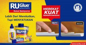 Keunggulan Lem RUGlue
