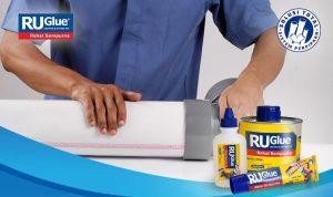 Bukan Lem Pipa Biasa, Ini yang Membuat RUGlue Lebih Kuat dan Tahan Lama