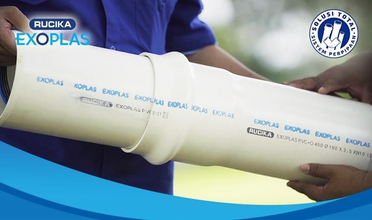 Syarat Instalasi Air Bersih yang Tepat