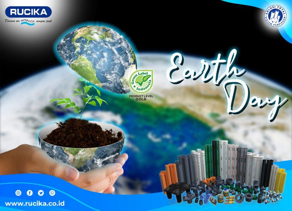 Sanitasi Bersih Dukung Lingkungan yang Asri