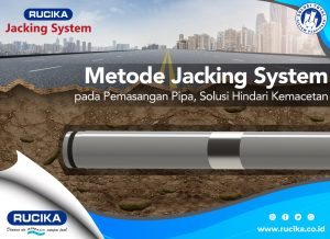 Manfaat Jacking System di Daerah Padat Penduduk